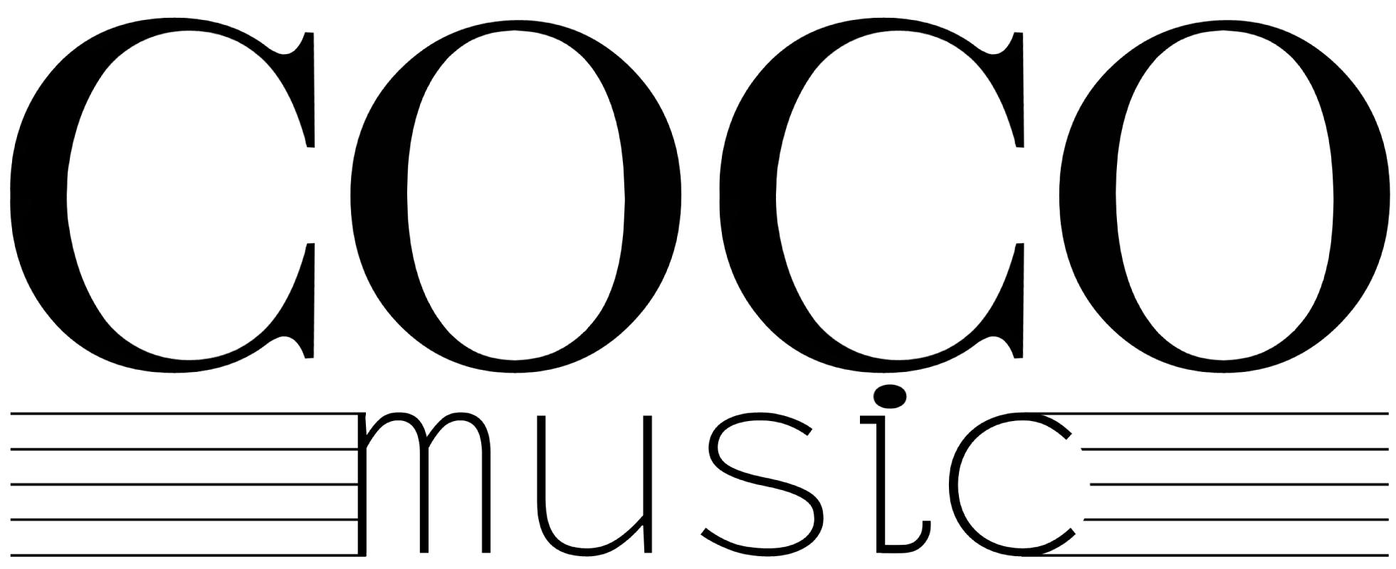 COCO music